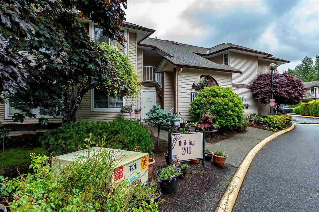 FEATURED LISTING: 207 - 1750 MCKENZIE Road Abbotsford