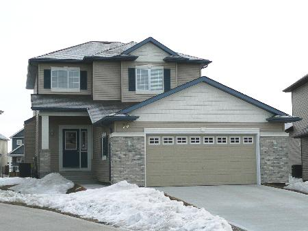 Main Photo: 75 Higham Bay: Residential for sale (River Park South)  : MLS® # 2803890