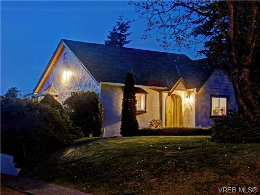 Main Photo: 2898 Murray Drive in VICTORIA: SW Portage Inlet Single Family Detached for sale (Saanich West)  : MLS® # 349913