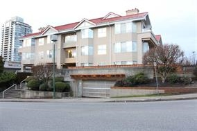 Main Photo: 1A 501 COCHRANE Avenue in Coquitlam: Coquitlam West Condo for sale : MLS®# R2056849