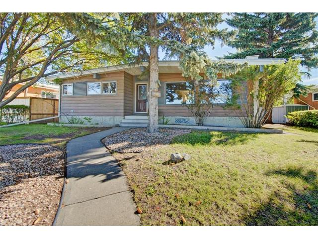 Main Photo: 5316 37 Street SW in Calgary: Lakeview House for sale : MLS® # C4082142