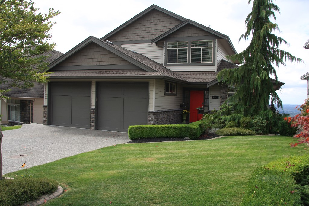 Main Photo: 3471 Applewood Drive in Abbotsford: Abbotsford East House for sale : MLS® # R2205369
