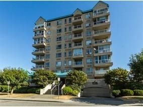 "Main Photo: 202 45745 PRINCESS Avenue in Chilliwack: Chilliwack W Young-Well Condo for sale in ""Princess Towers"" : MLS®# R2211436"