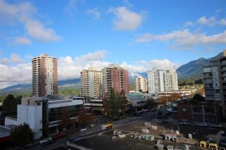 Main Photo: 701 112 E 13TH Street in North Vancouver: Lower Lonsdale Condo for sale : MLS® # R2223920