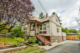 Main Photo: 2028 LONDON Street in New Westminster: Connaught Heights House for sale : MLS® # R2231914