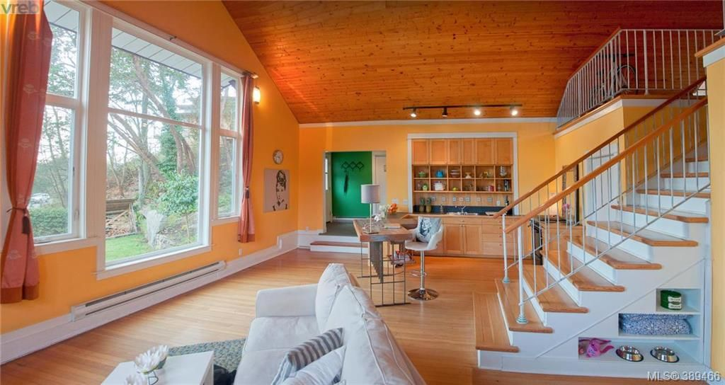 FEATURED LISTING: 103 Park Drive SALT SPRING ISLAND