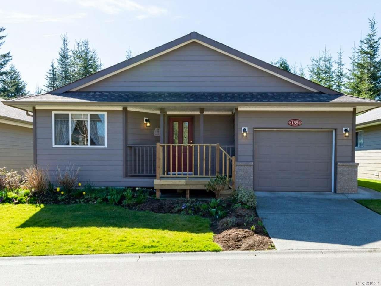 FEATURED LISTING: 135 Cherry Tree Lane CAMPBELL RIVER