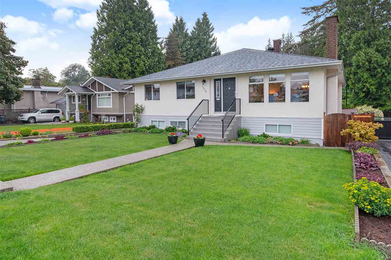 FEATURED LISTING: 7579 IMPERIAL Street Burnaby