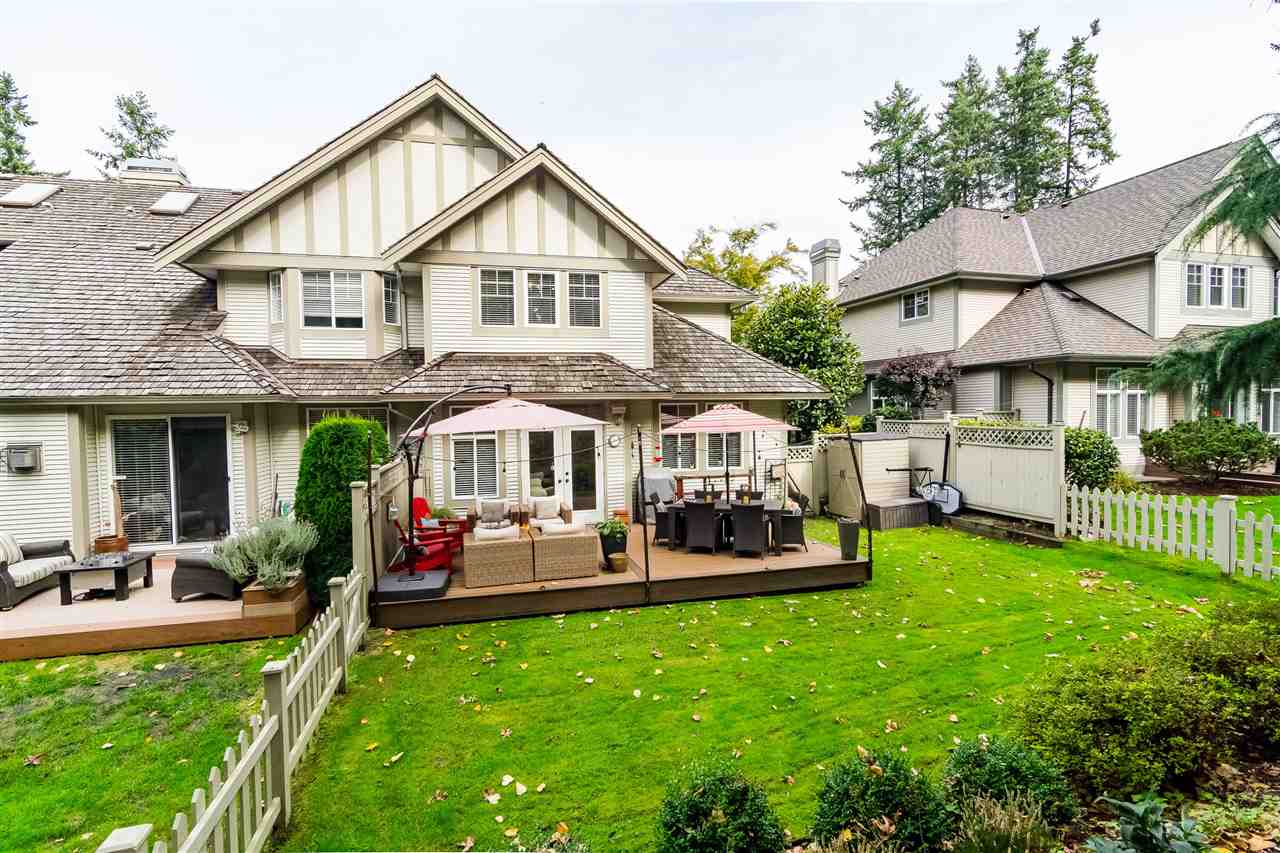 FEATURED LISTING: 20 - 5811 122 Street Surrey