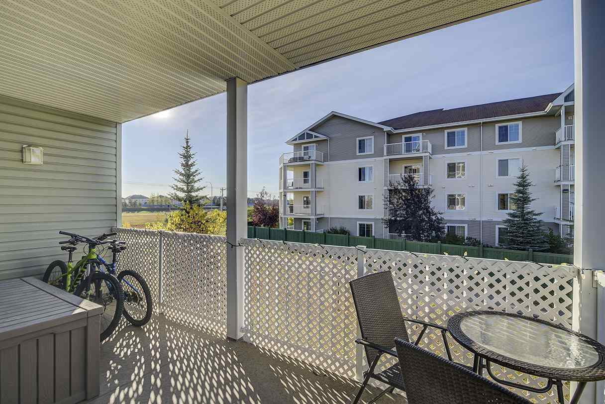 FEATURED LISTING: 201 - 70 WOODSMERE Close Fort Saskatchewan