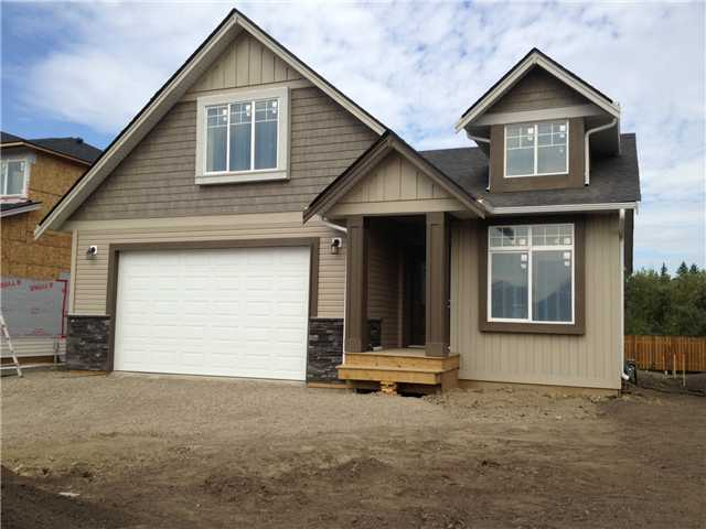"Main Photo: 10228 118 Avenue in Fort St. John: Fort St. John - City NE House for sale in ""GARRISON LANDING"" (Fort St. John (Zone 60))  : MLS® # N232143"