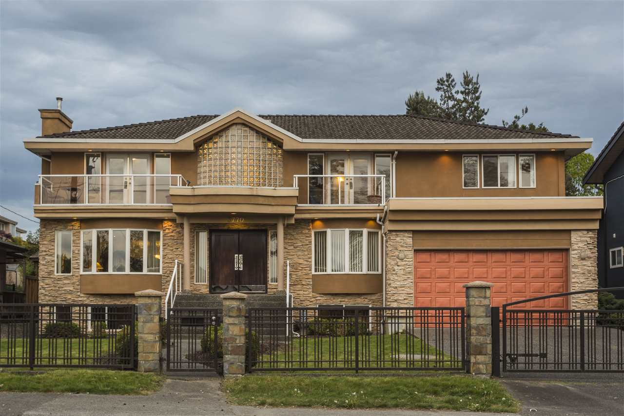Main Photo: 3770 PHILLIPS Avenue in Burnaby: Government Road House for sale (Burnaby North)  : MLS(r) # R2064370