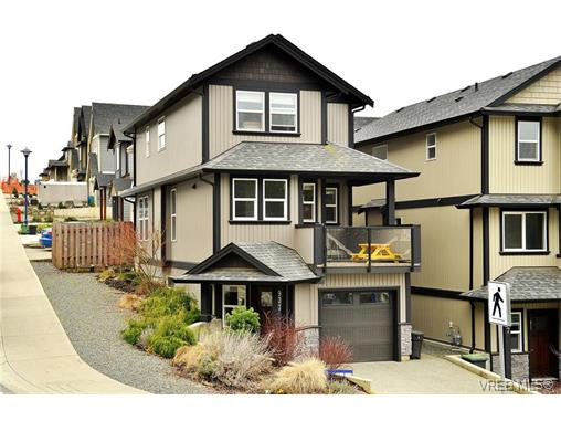 Main Photo: 933 Tayberry Terrace in VICTORIA: La Happy Valley Single Family Detached for sale (Langford)  : MLS® # 375382