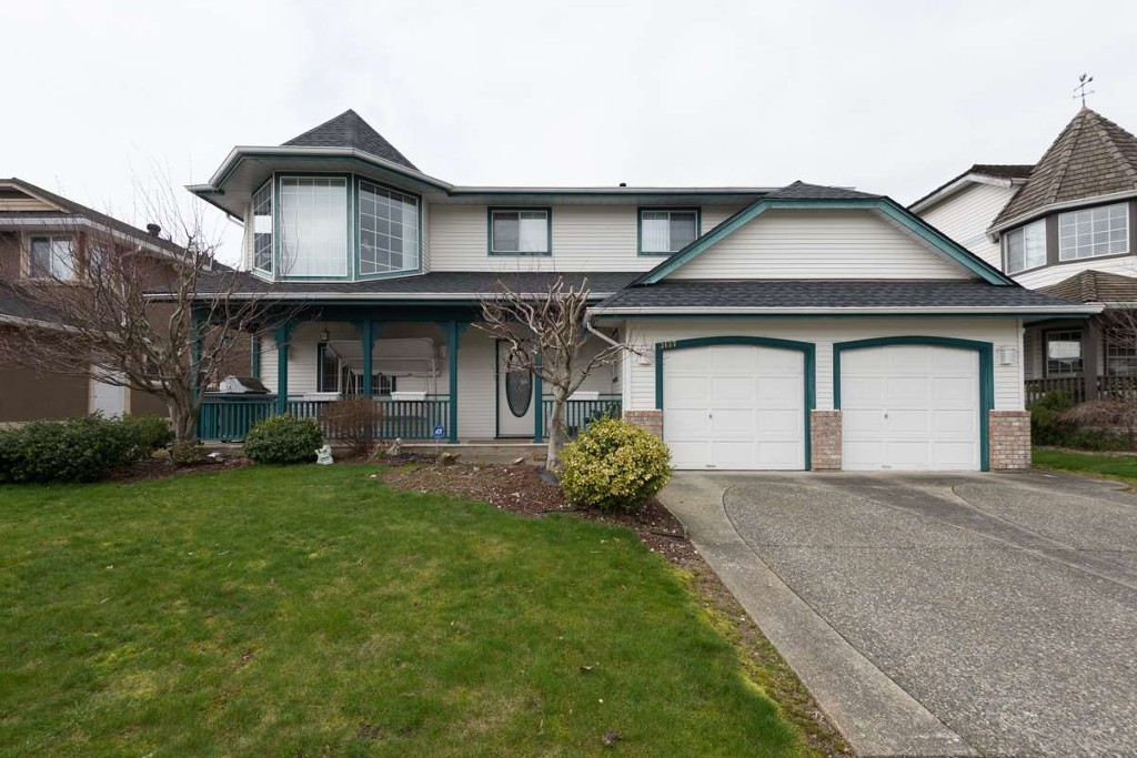 Main Photo: 3137 Curlew Dr in Abbotsford: Abbotsford West House for rent