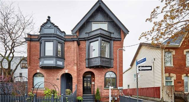 FEATURED LISTING: 272 Berkeley Street Toronto