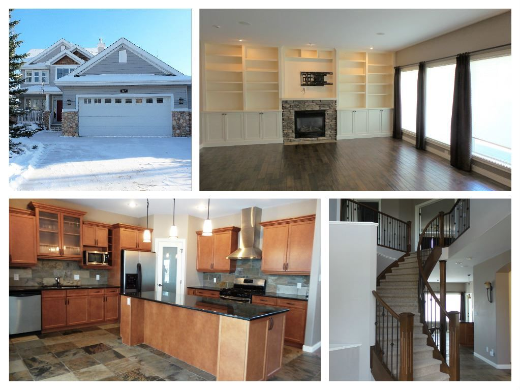 Main Photo: 1219 SUMMERSIDE Drive in Edmonton: Zone 53 House for sale : MLS® # E4088419