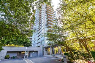 "Main Photo: 903 2688 WEST Mall in Vancouver: University VW Condo for sale in ""PROMONTORY"" (Vancouver West)  : MLS® # R2227953"