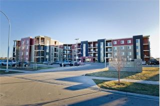 Main Photo: 414 15 SADDLESTONE Way NE in Calgary: Saddle Ridge Condo for sale : MLS® # C4149738