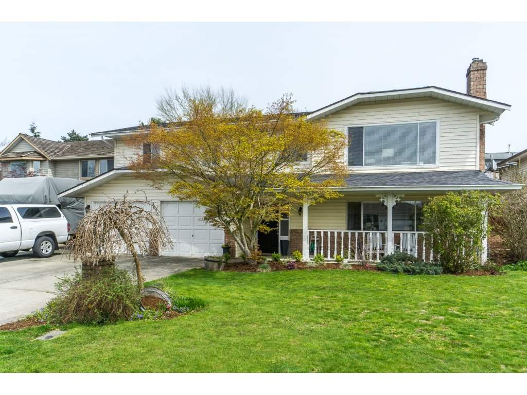 FEATURED LISTING: 3056 GLENDALE Place Abbotsford