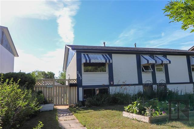 FEATURED LISTING: 153 Summerfield Way Winnipeg