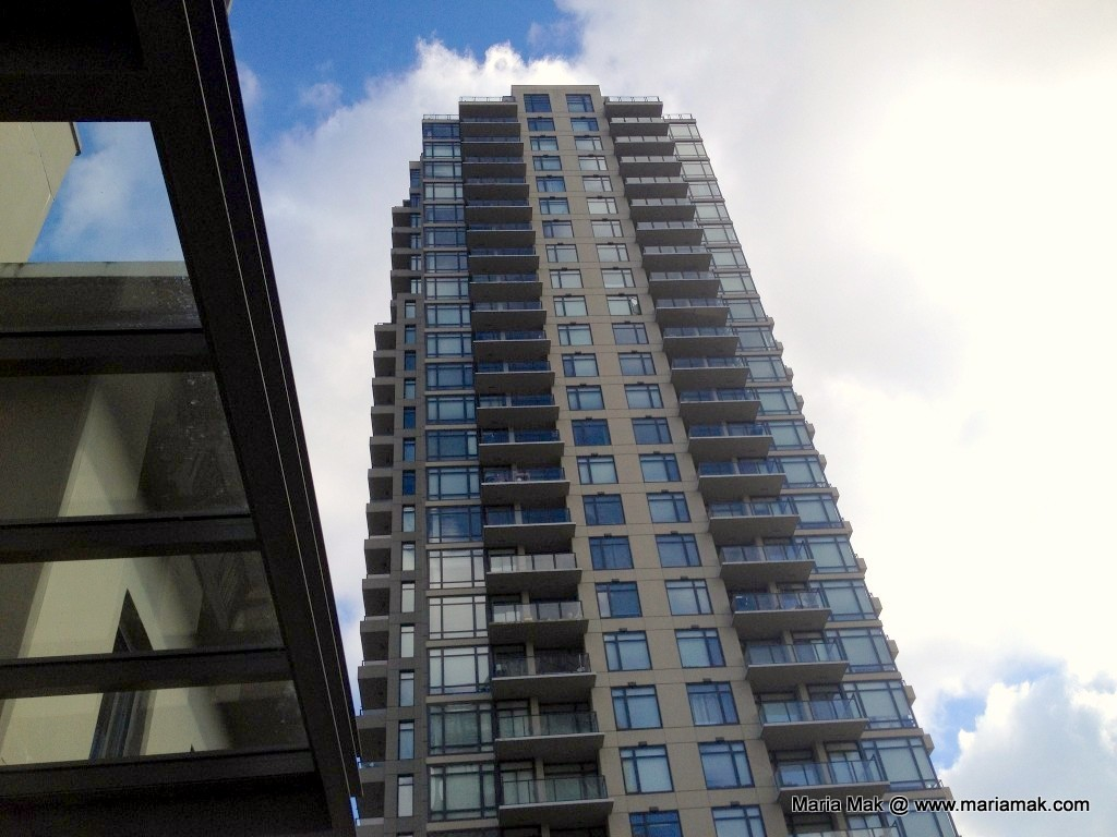 Photo 16: 2002 2355 Madison Avenue in Burnaby: Brentwood Park Condo for sale (Burnaby North)