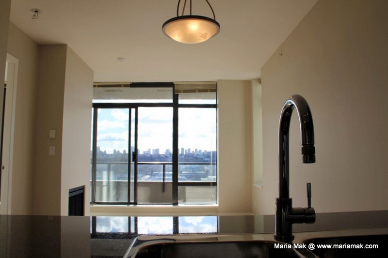 Photo 9: 2002 2355 Madison Avenue in Burnaby: Brentwood Park Condo for sale (Burnaby North)