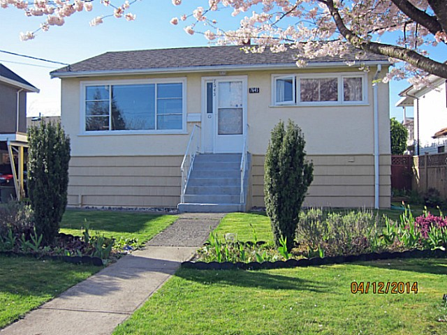 FEATURED LISTING: 7645 16TH Avenue Burnaby