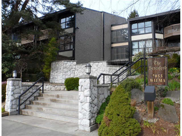 FEATURED LISTING: 206 - 7055 WILMA Street Burnaby