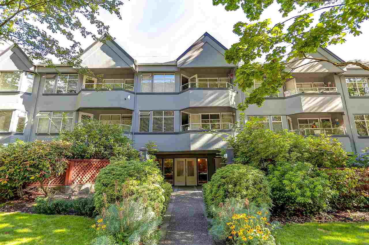 FEATURED LISTING: 107 - 925 10TH Avenue West Vancouver