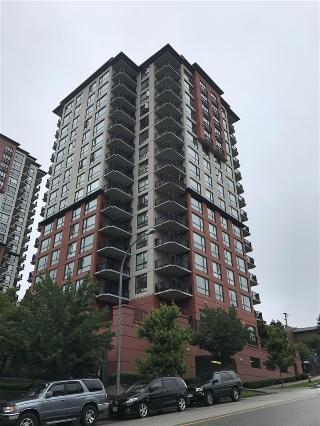 "Main Photo: 1004 813 AGNES Street in New Westminster: Downtown NW Condo for sale in ""THE NEWS"" : MLS(r) # R2179012"
