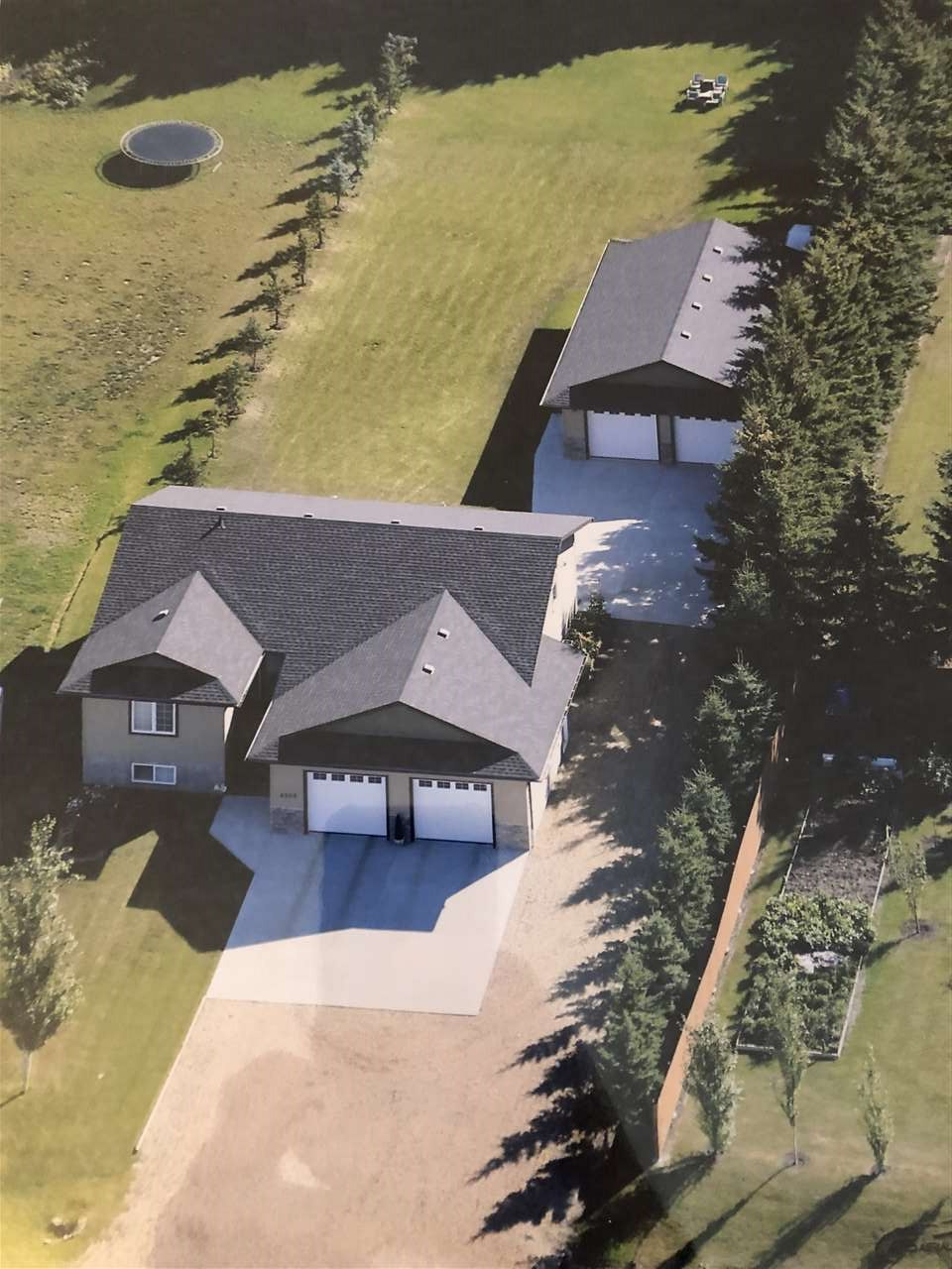 FEATURED LISTING: 4707 62 Street Wetaskiwin