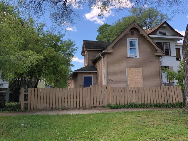 FEATURED LISTING: 436 St John's Avenue Winnipeg