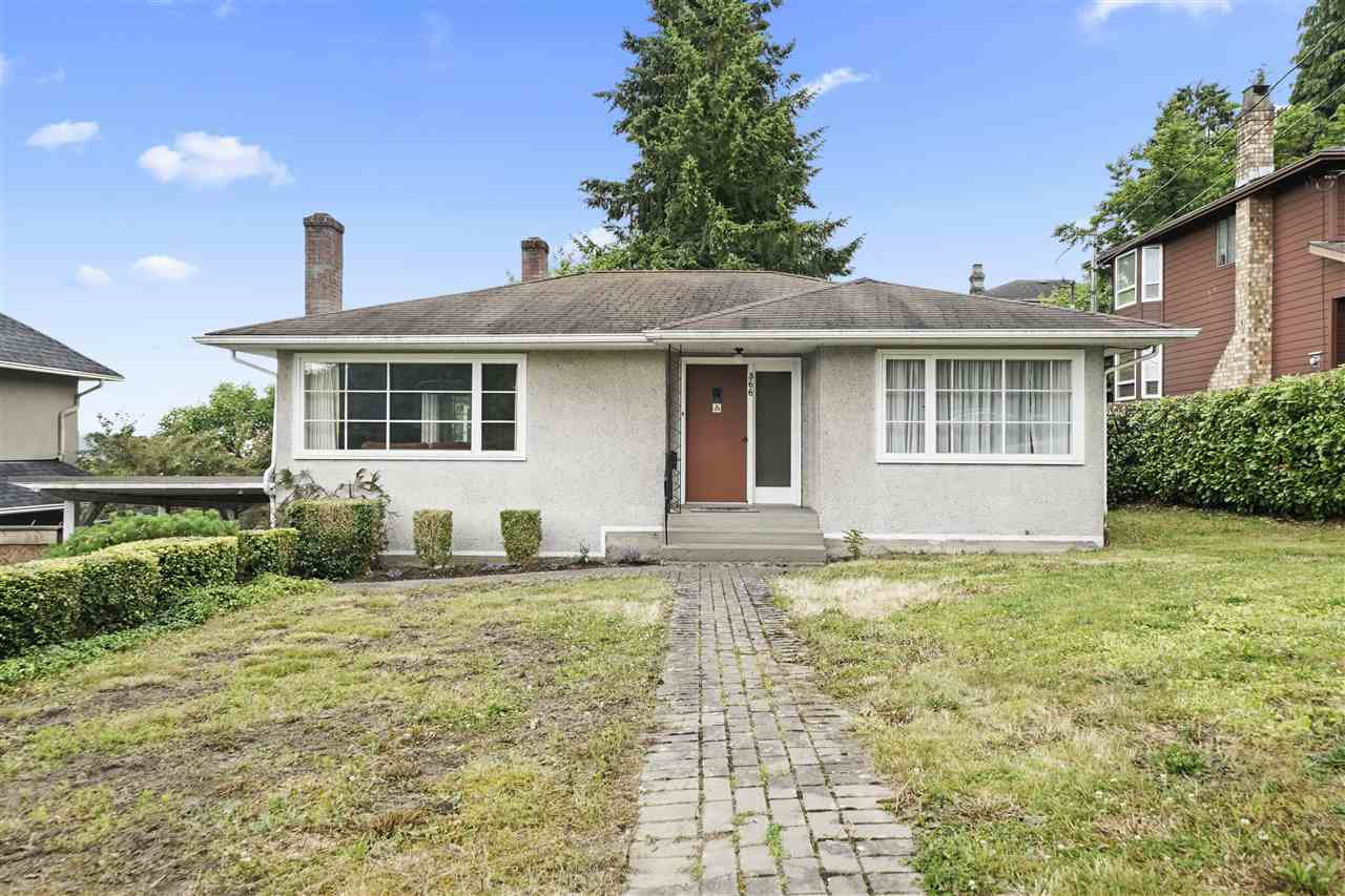 FEATURED LISTING: 366 SHERBROOKE Street New Westminster