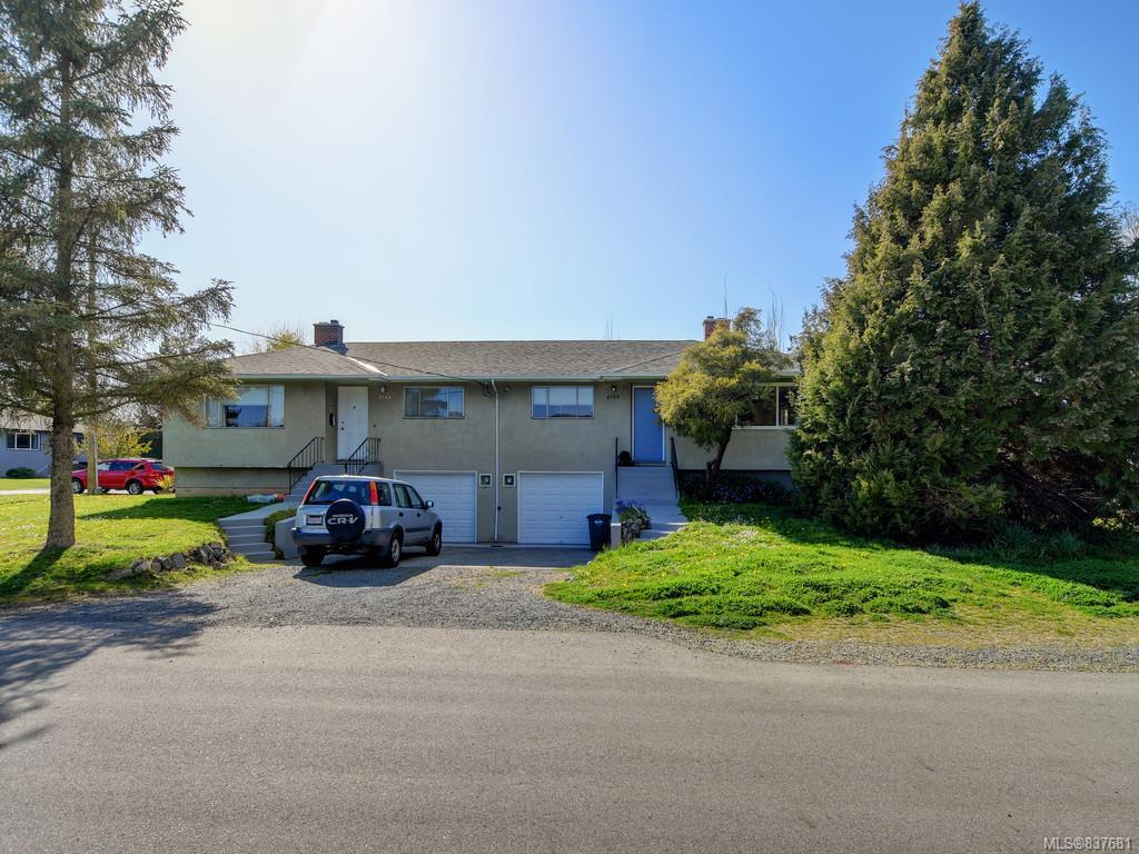 FEATURED LISTING: 2780/2790 Dean Ave Saanich