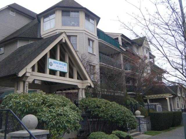 FEATURED LISTING: 310 - 211 12TH Street New Westminster
