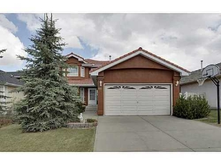 Main Photo: 20 EDGEBROOK Circle NW in Calgary: 2 Storey for sale : MLS® # C3569549
