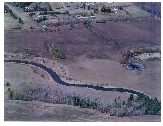 Main Photo: 23516 TWP RD560: Rural Sturgeon County Rural Land/Vacant Lot for sale : MLS(r) # E4047400