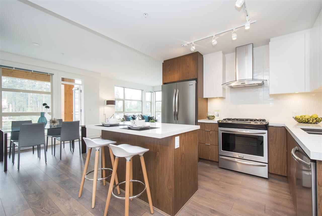 FEATURED LISTING: 301 - 3602 ALDERCREST Drive North Vancouver
