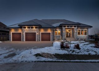 Main Photo:  in Edmonton: Zone 56 House for sale : MLS® # E4087351