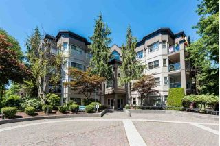 "Main Photo: 210 2615 JANE Street in Port Coquitlam: Central Pt Coquitlam Condo for sale in ""Burleigh Green"" : MLS®# R2305045"