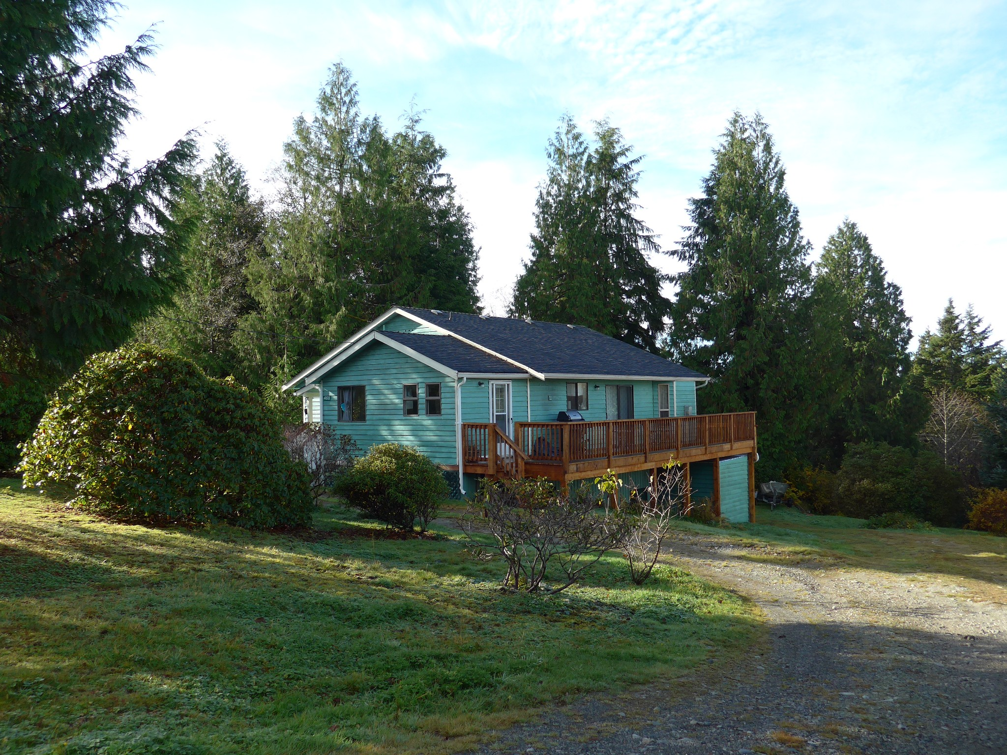 FEATURED LISTING: 468 Pachena Road Bamfield