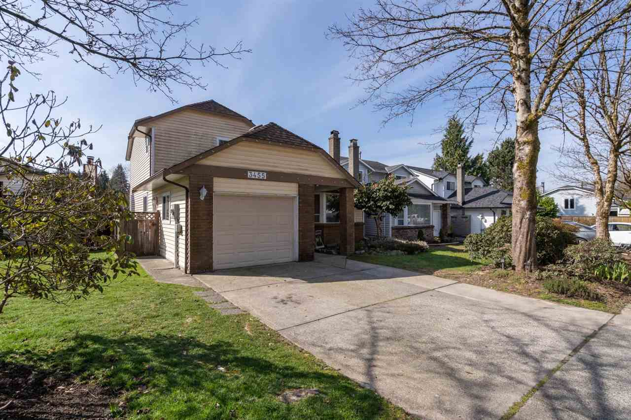 FEATURED LISTING: 3455 MANNING Place North Vancouver