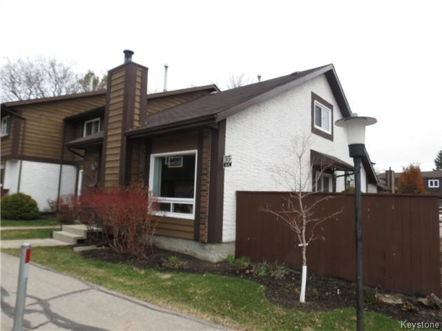FEATURED LISTING: 35 Eric Street WINNIPEG