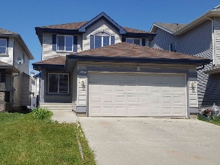 Main Photo: 13906 146 Avenue in Edmonton: Zone 27 House for sale : MLS® # E4069186