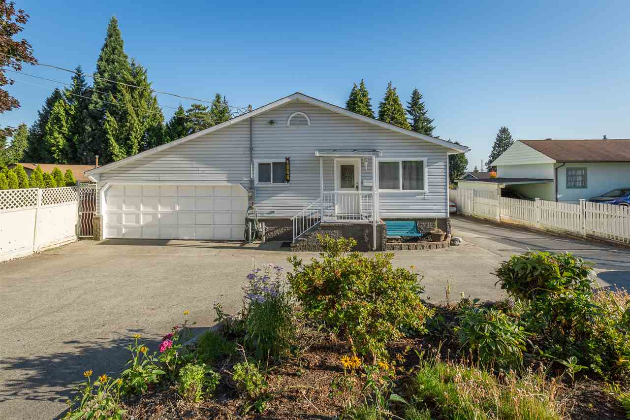 "Main Photo: 1644 AUSTIN Avenue in Coquitlam: Central Coquitlam House for sale in ""AUSTIN HEIGHTS"" : MLS® # R2188934"