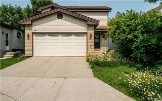 Main Photo: 203 Penfold Crescent in Winnipeg: Windsor Park Residential for sale (2G)  : MLS® # 1719170