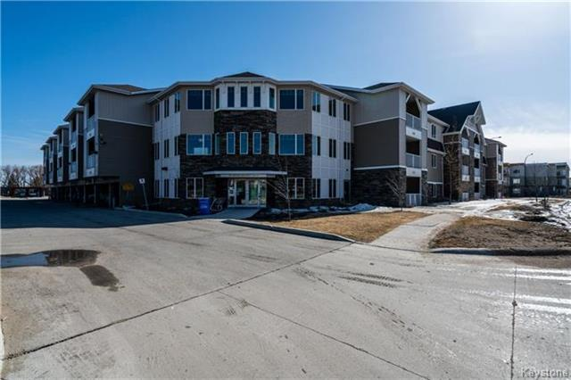 Main Photo: 232 235 Bridgeland Drive in Winnipeg: Bridgwater Forest Condominium for sale (1R)  : MLS®# 1803223