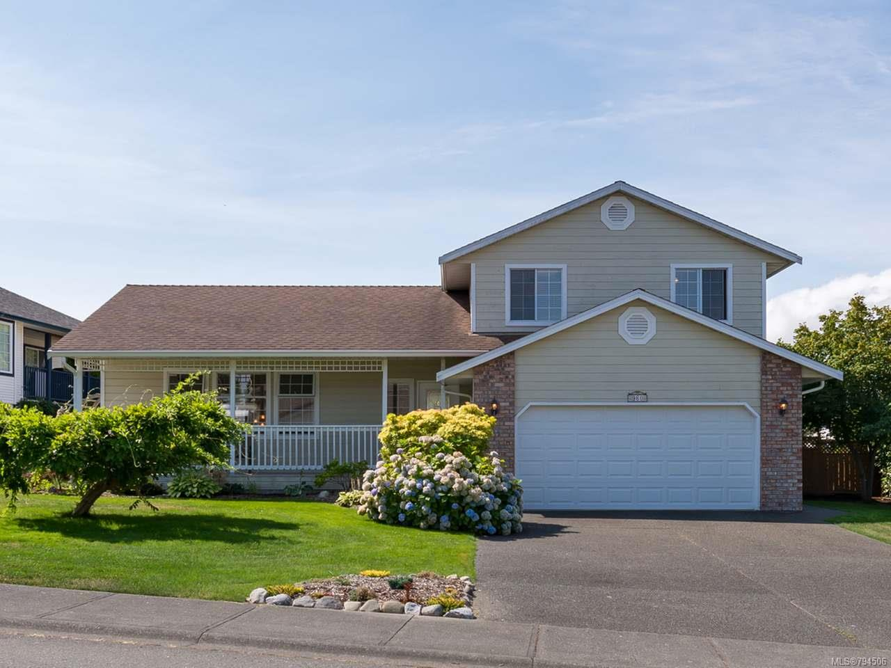 FEATURED LISTING: 960 Eastwicke Cres COMOX
