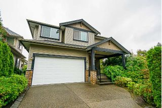 Main Photo: 3350 MILLARD Avenue in Coquitlam: Burke Mountain House for sale : MLS®# R2307197