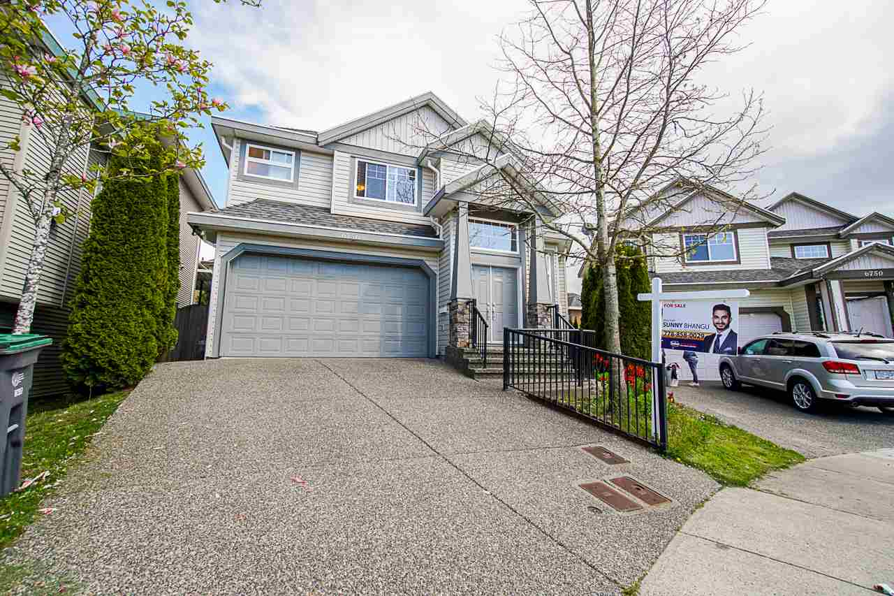 FEATURED LISTING: 6756 146B Street Surrey